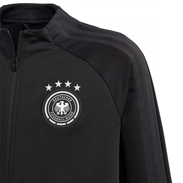 adidas Alemania Paseo 2019 2020 Niño Jacket