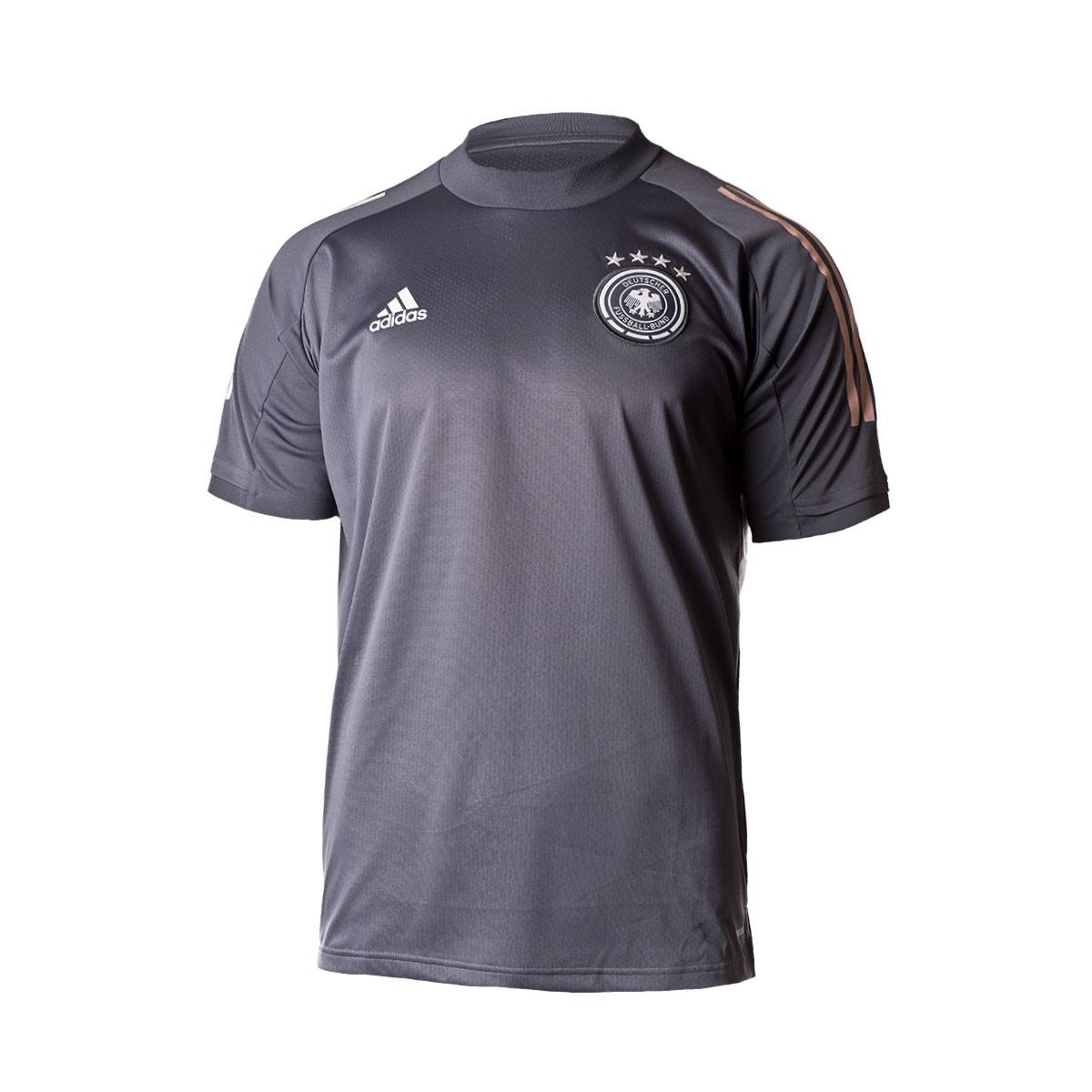 Camiseta adidas Alemania Training 2019 2020