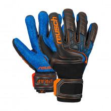 Luvas Attrakt G3 Fusion Evolution NC Guardian black / shocking orange / deep blue