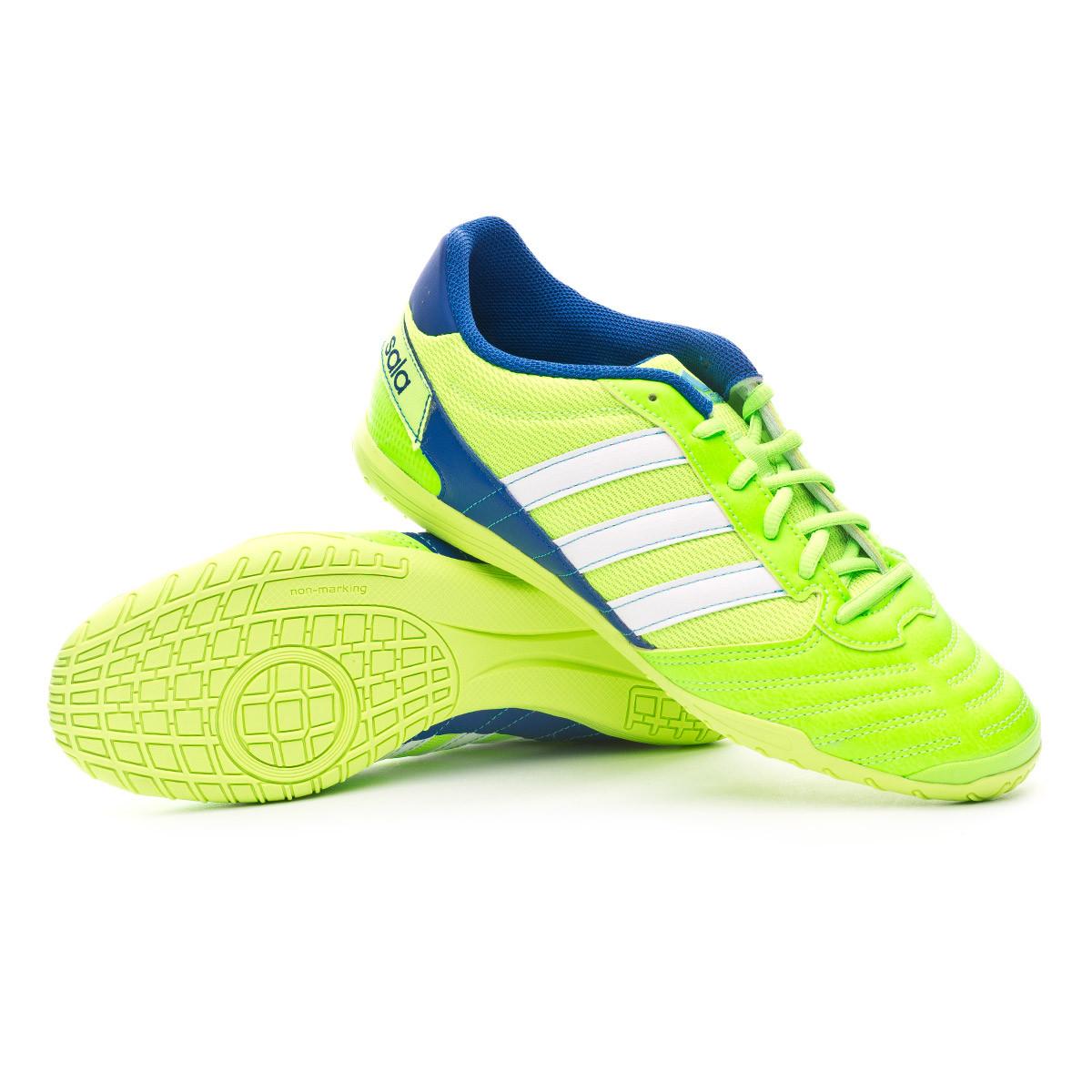 Futsal Boot adidas Super Sala Solar
