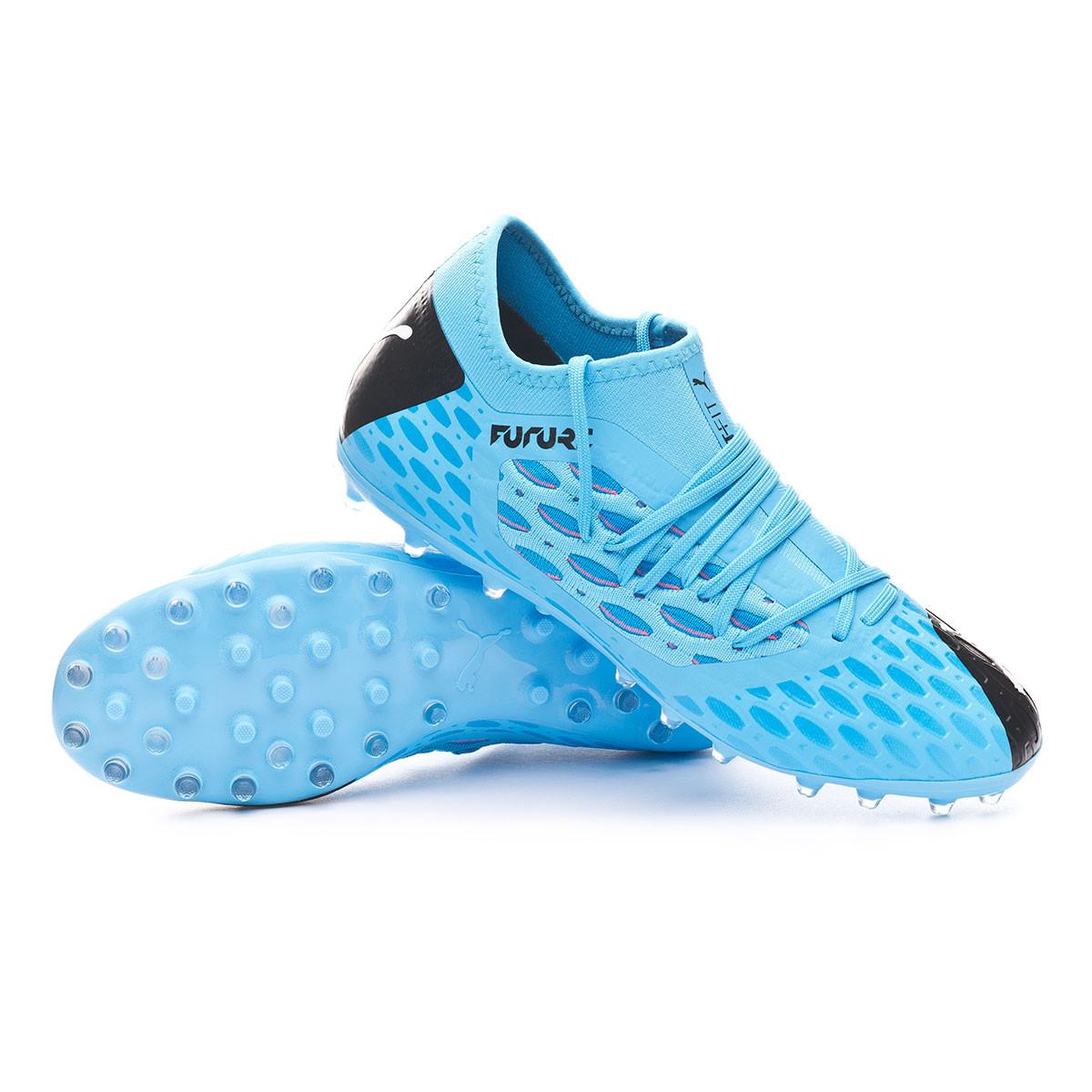 Puma Future 5.3 NETFIT MG Football Boots