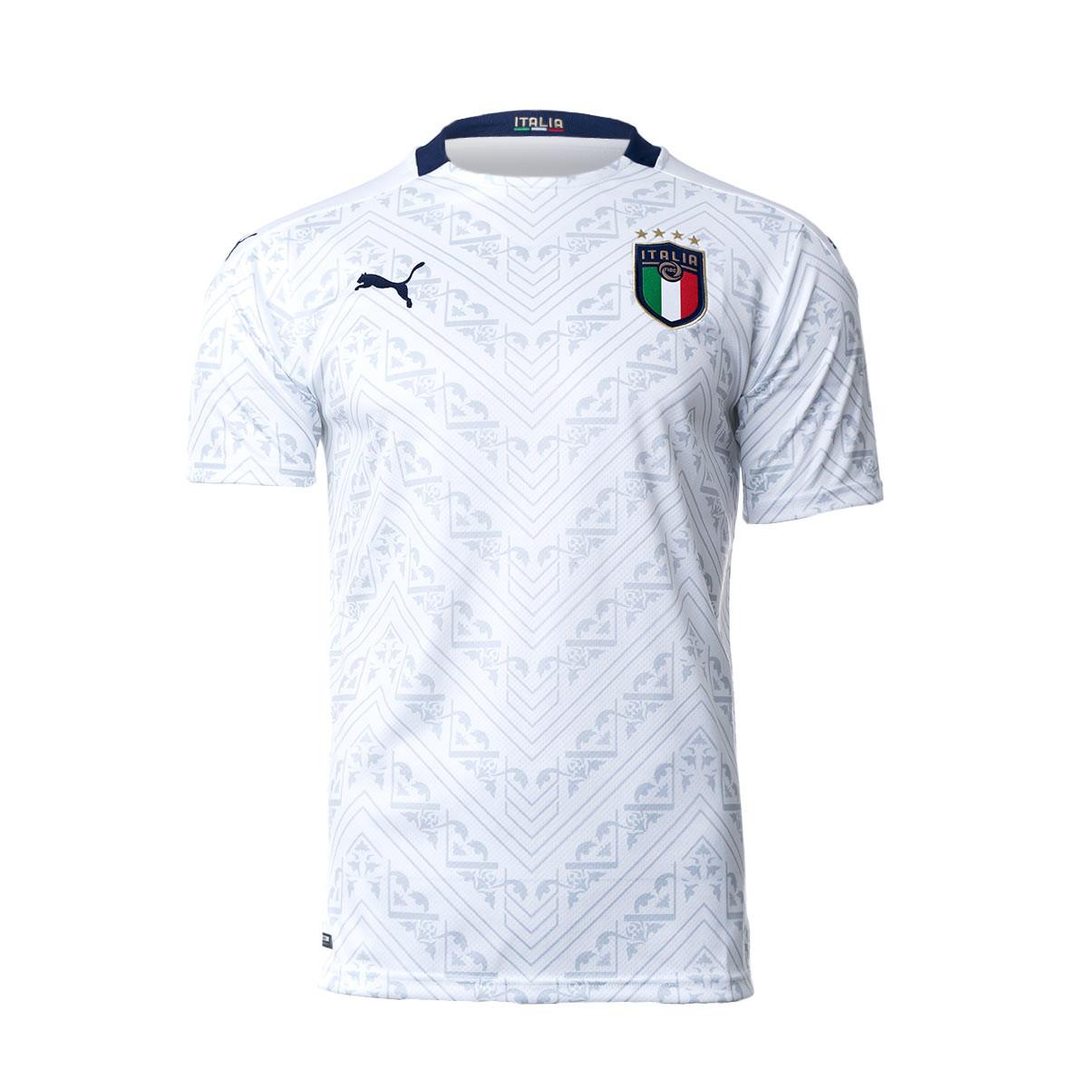 camiseta italia puma