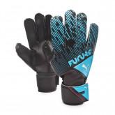 Luvas Future Grip 4 RC Luminous Blue-Puma Black-Pink Alert-Puma Whit