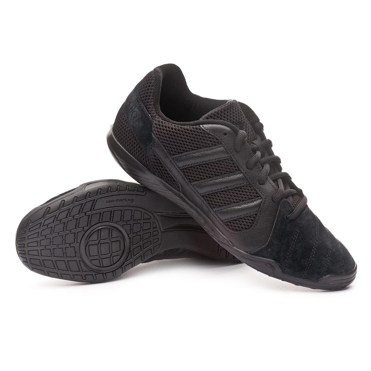 Futsal Boot adidas Top Sala Lux Black
