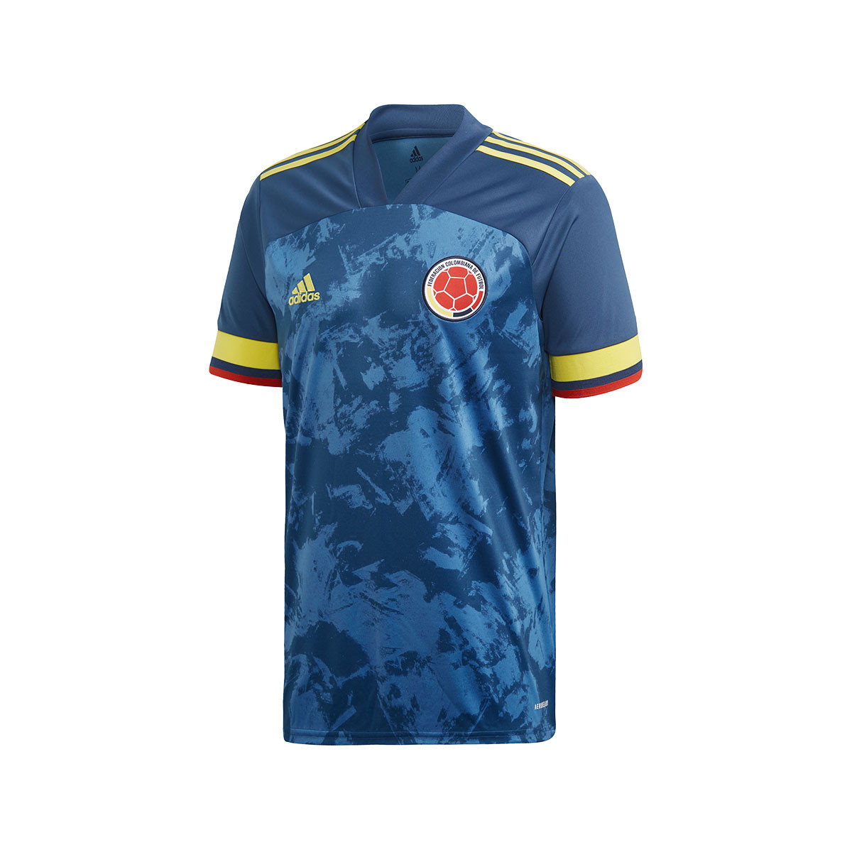 adidas Colombia Away Jersey 2019-2020 Jersey
