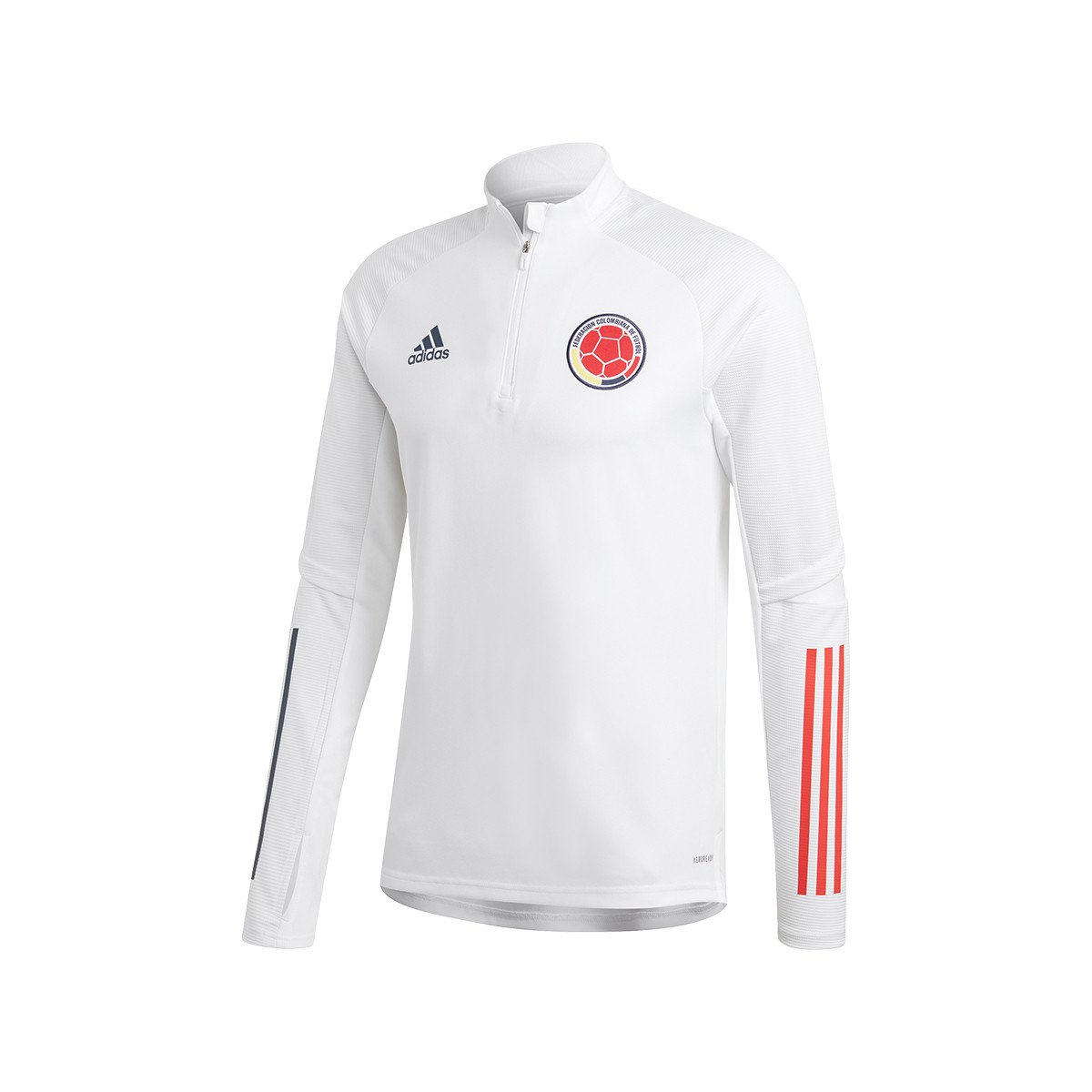 adidas Colombia Training 2020-2021 Sweatshirt