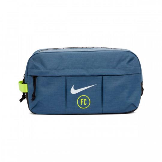 desinfectar Australia horizonte  Mochila zapatera Nike Academy Diffused blue-Blalck-White - Tienda de fútbol  Fútbol Emotion