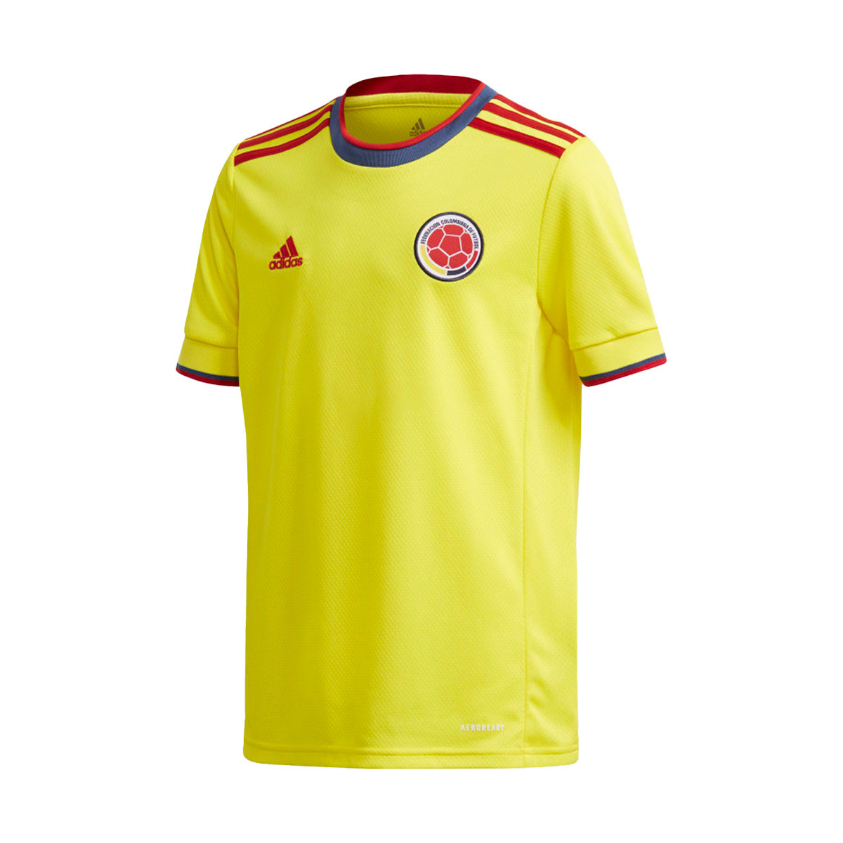 adidas Colombia Home Jersey 2020-2021 Jersey