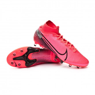 Mercurial Superfly VII Elite AG-PRO Laser crimson-Black