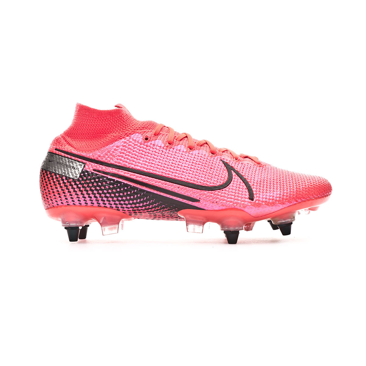Chaussure de foot Nike Mercurial Superfly VII Elite SG PRO Anti Clog Traction