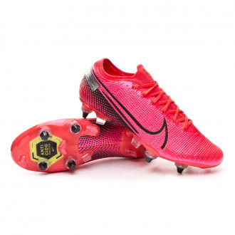 Mercurial Vapor XIII Elite SG-PRO Anti-Clog Traction Laser crimson-Black