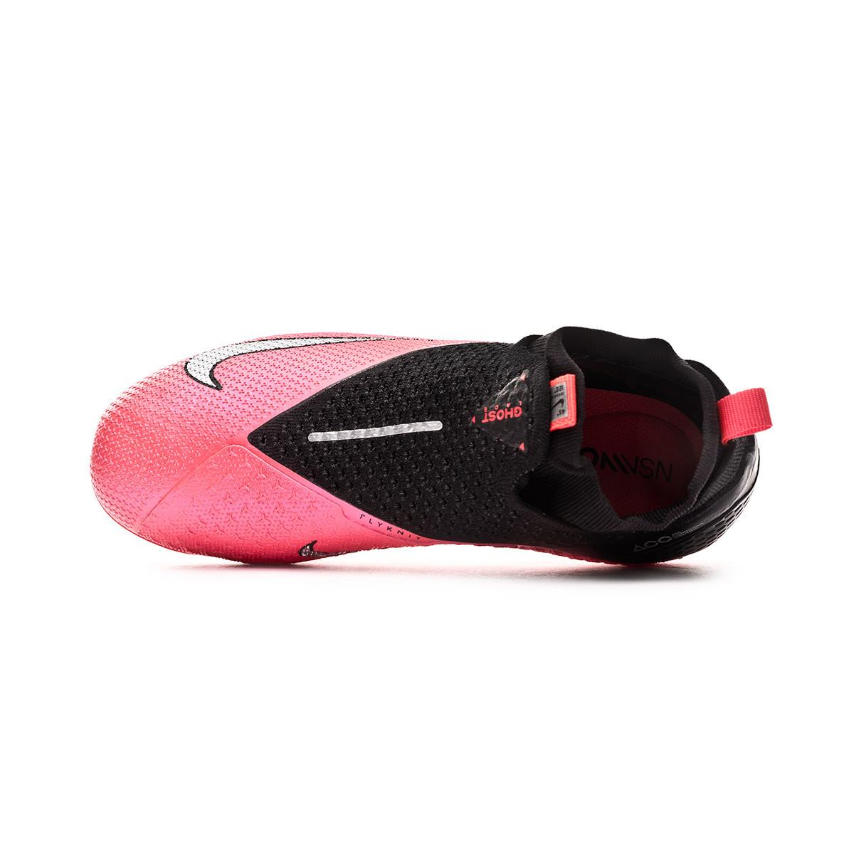 Chaussure de foot Nike Phantom Vision II Elite DF FGMG Enfant