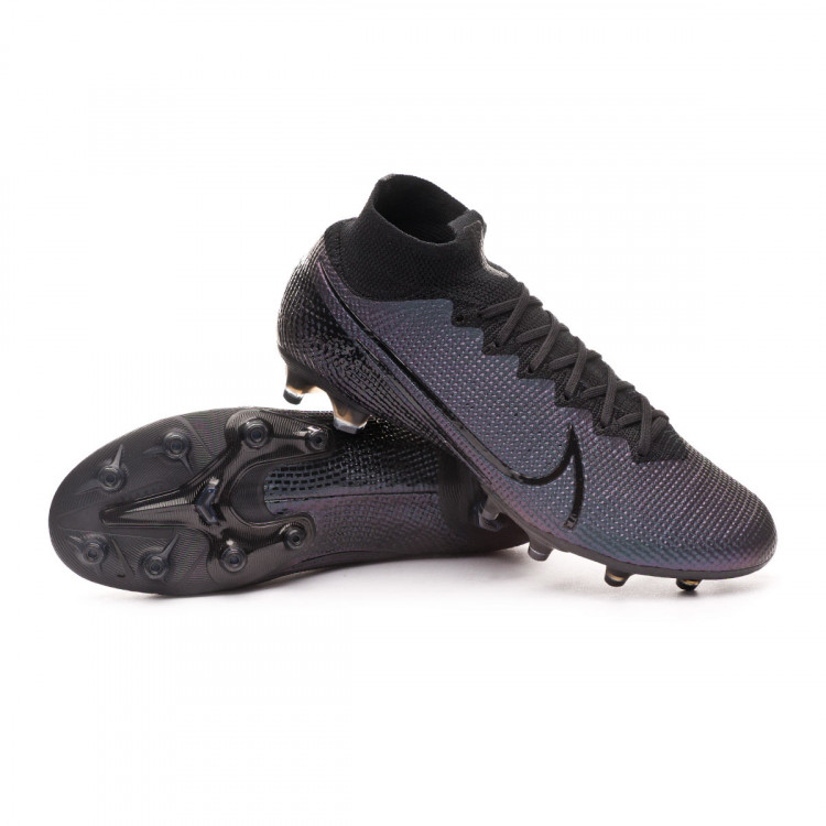 Chaussure de foot Nike Mercurial Superfly VII Elite AG PRO