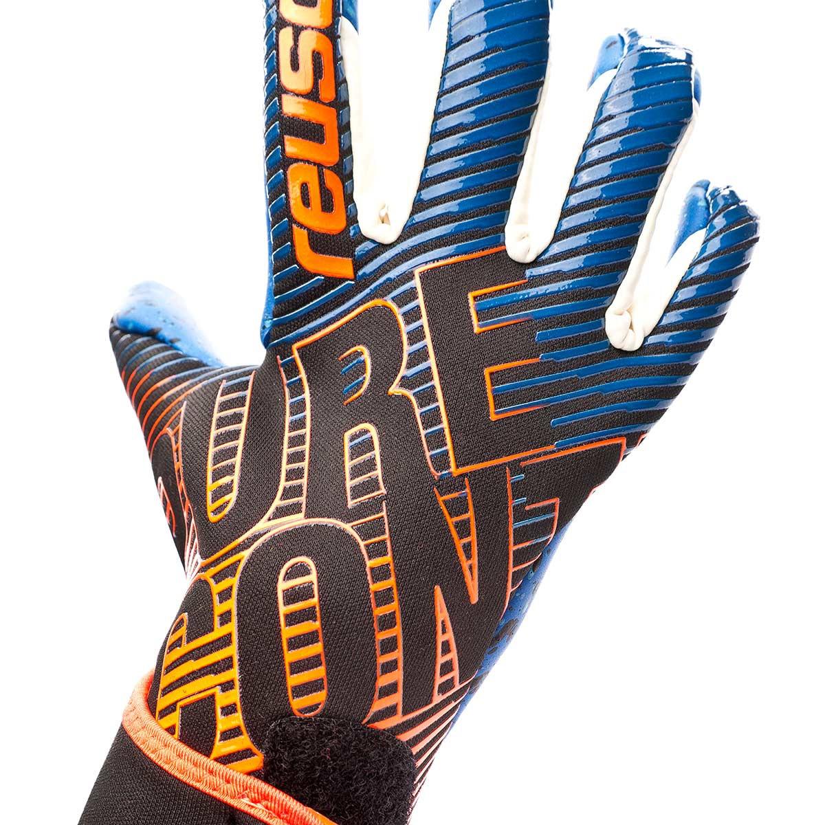 Reusch Pure Contact 3 G3 Fusion Guanti Unisex Bambini