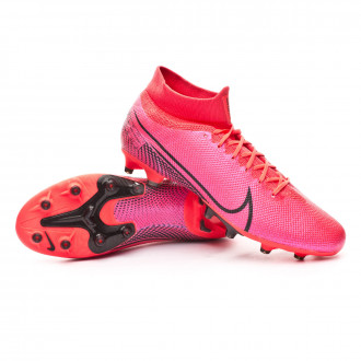 Mercurial Superfly VII Pro AG-PRO Laser crimson-Black