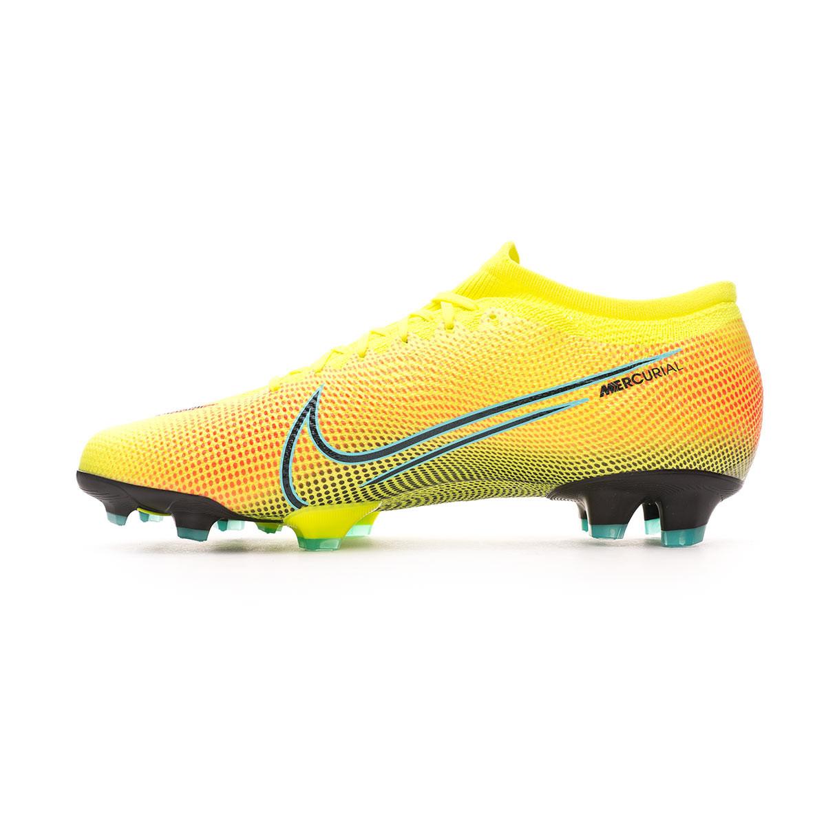 Chuteira Campo Nike Mercurial Vapor 12 Club Cr7 tm 40 e 41