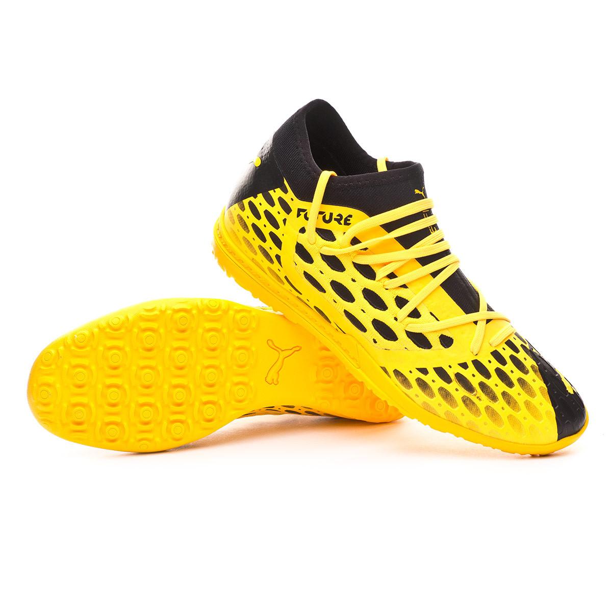 Puma Future 5.3 NETFIT Turf Football Boot