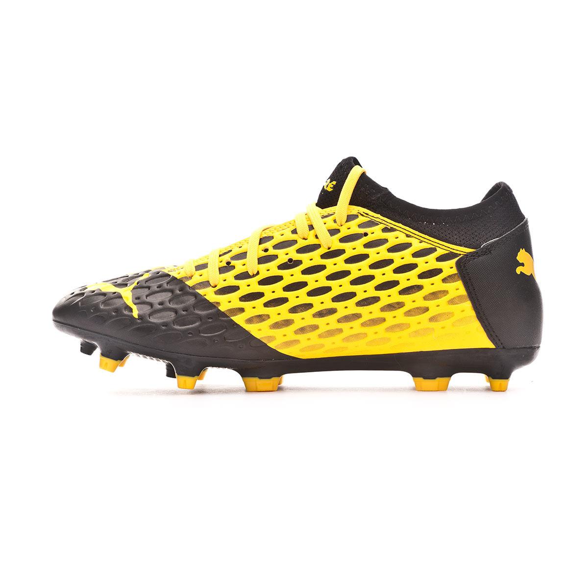 Football Boots Puma Future 5.4 FG/AG
