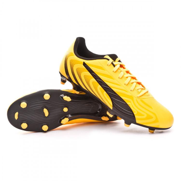 chaussure de foot puma one