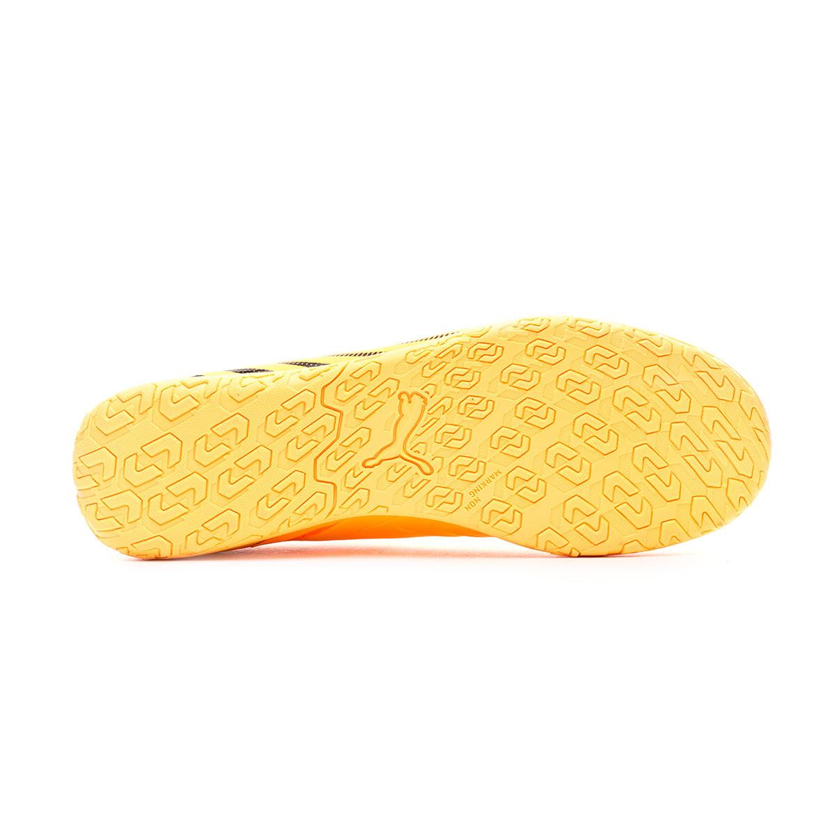 chaussures futsal enfant puma