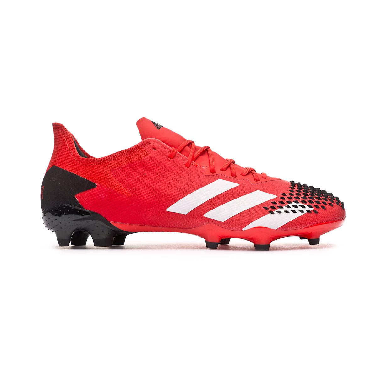 Chaussure de foot adidas Predator 20.2 FG