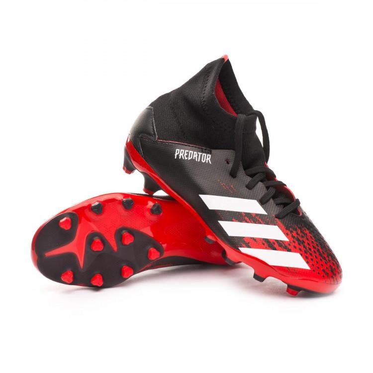 Chaussure de foot adidas Predator 20.3 MG Enfant