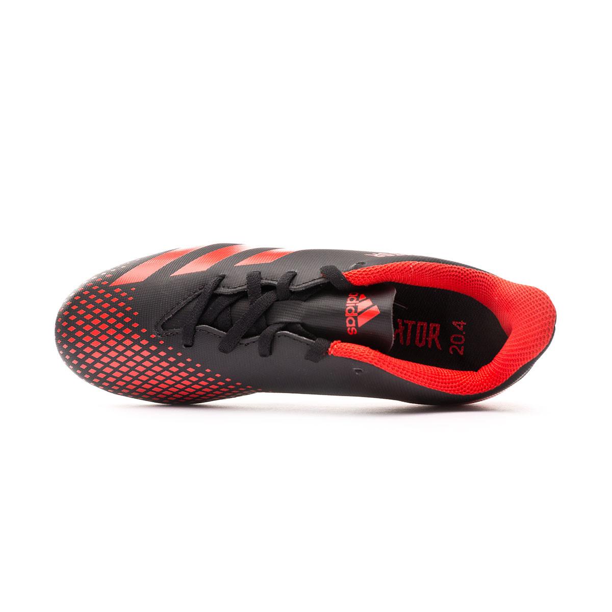 Chaussure de foot adidas Predator 20.4 FXG Enfant