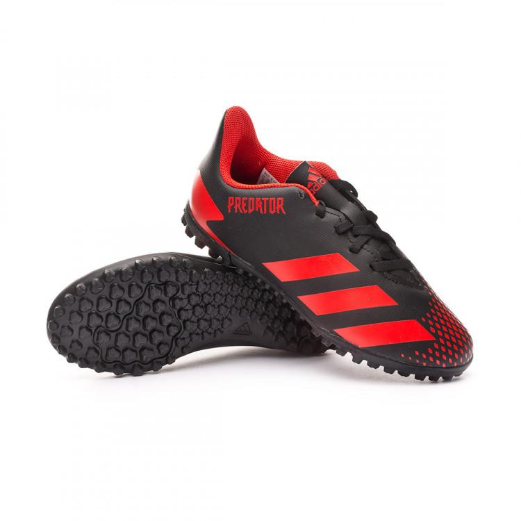 Chaussure de football adidas Predator 20.4 Turf Enfant