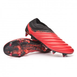 Copa 20+ SG Active red-White-Core black