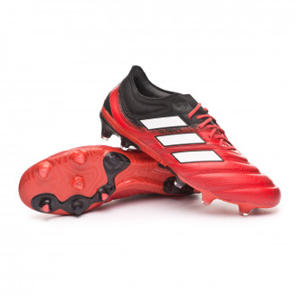 Copa 20.1 FG Active red-White-Core black