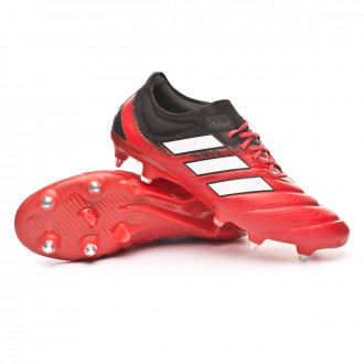 Copa 20.1 SG Active red-White-Core black