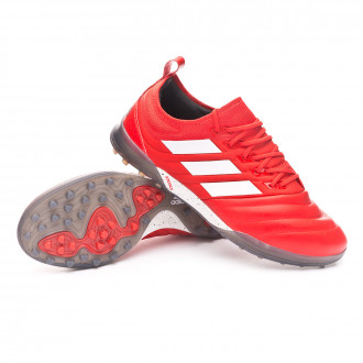 Copa 20.1 Turf Active red-White-Core black