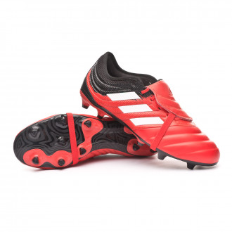Copa Gloro 20.2 FG Active red-White-Core black