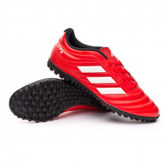 Copa 20.4 Turf Active red-White-Black