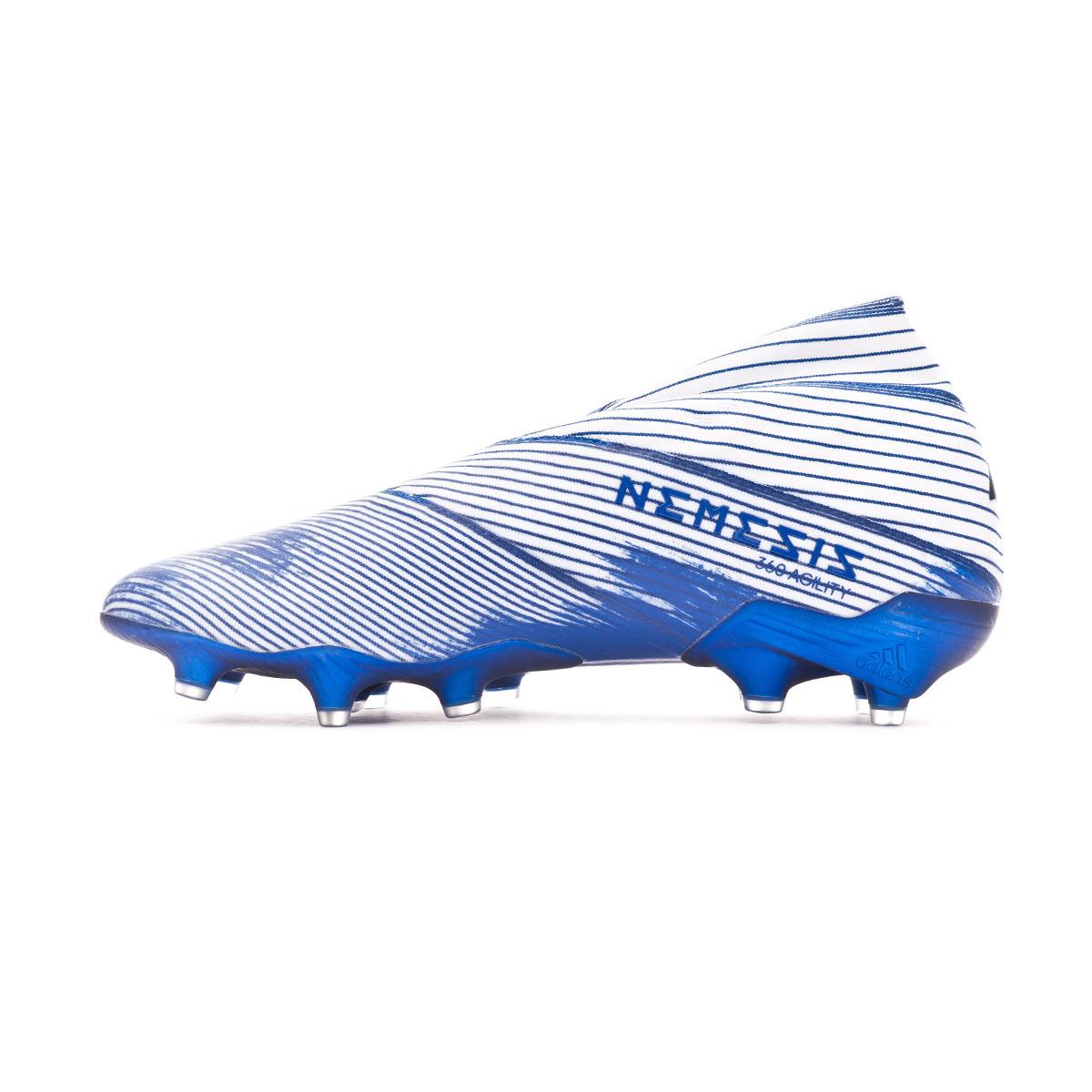 Chaussure de foot adidas Nemeziz 19+ FG