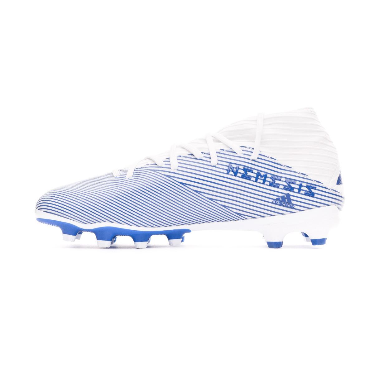 Chaussure de foot adidas Nemeziz19.3 MG