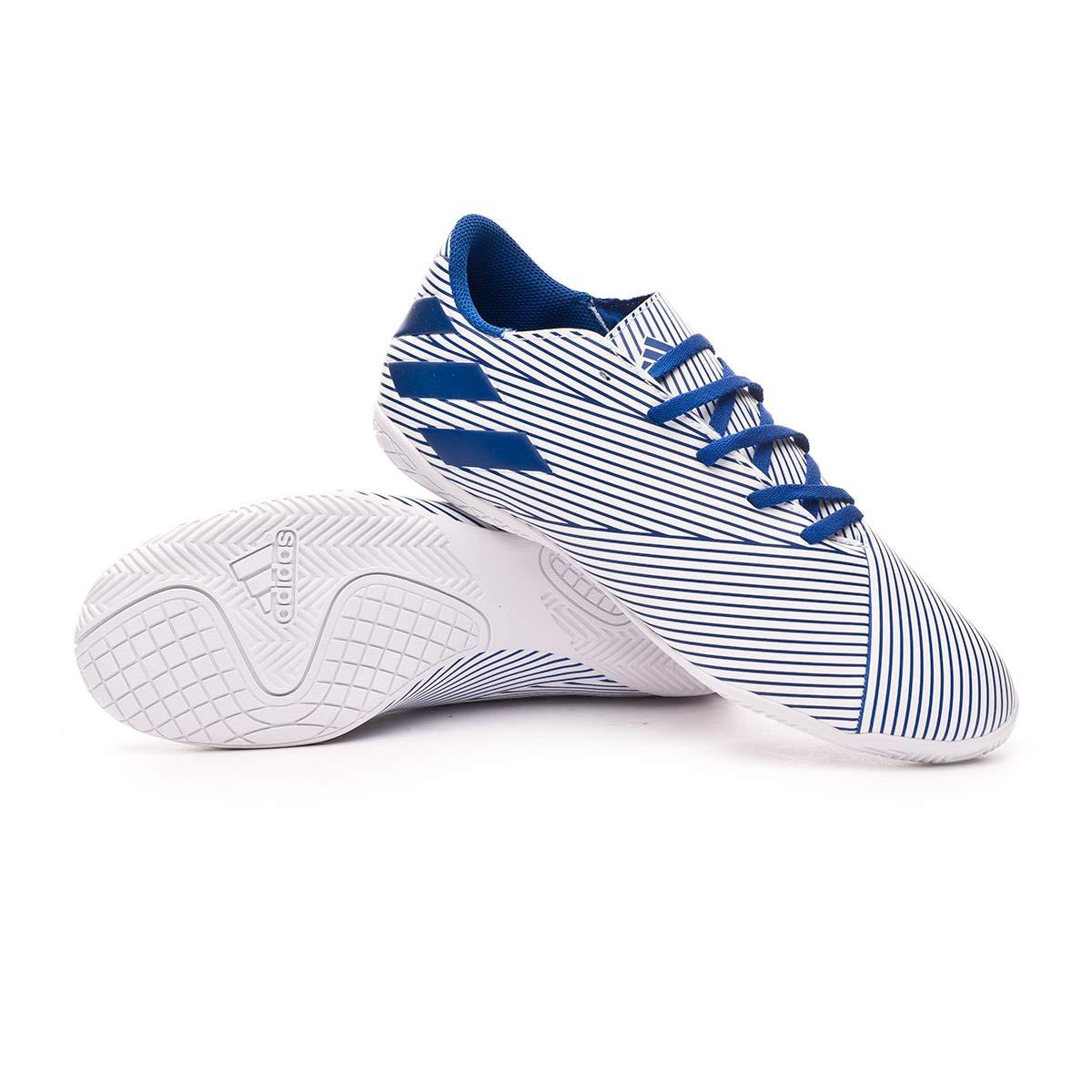 Sapatilha de Futsal adidas Nemeziz 19.4 IN Crianças