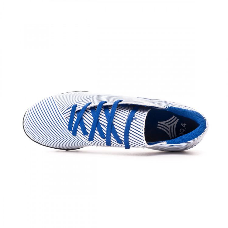 zapatilla-adidas-nemeziz-19.4-turf-white-team-royal-blue-black-4.jpg