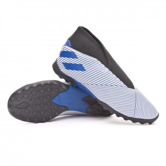 Nemeziz 19.3 LL Turf Niño White-Team royal blue