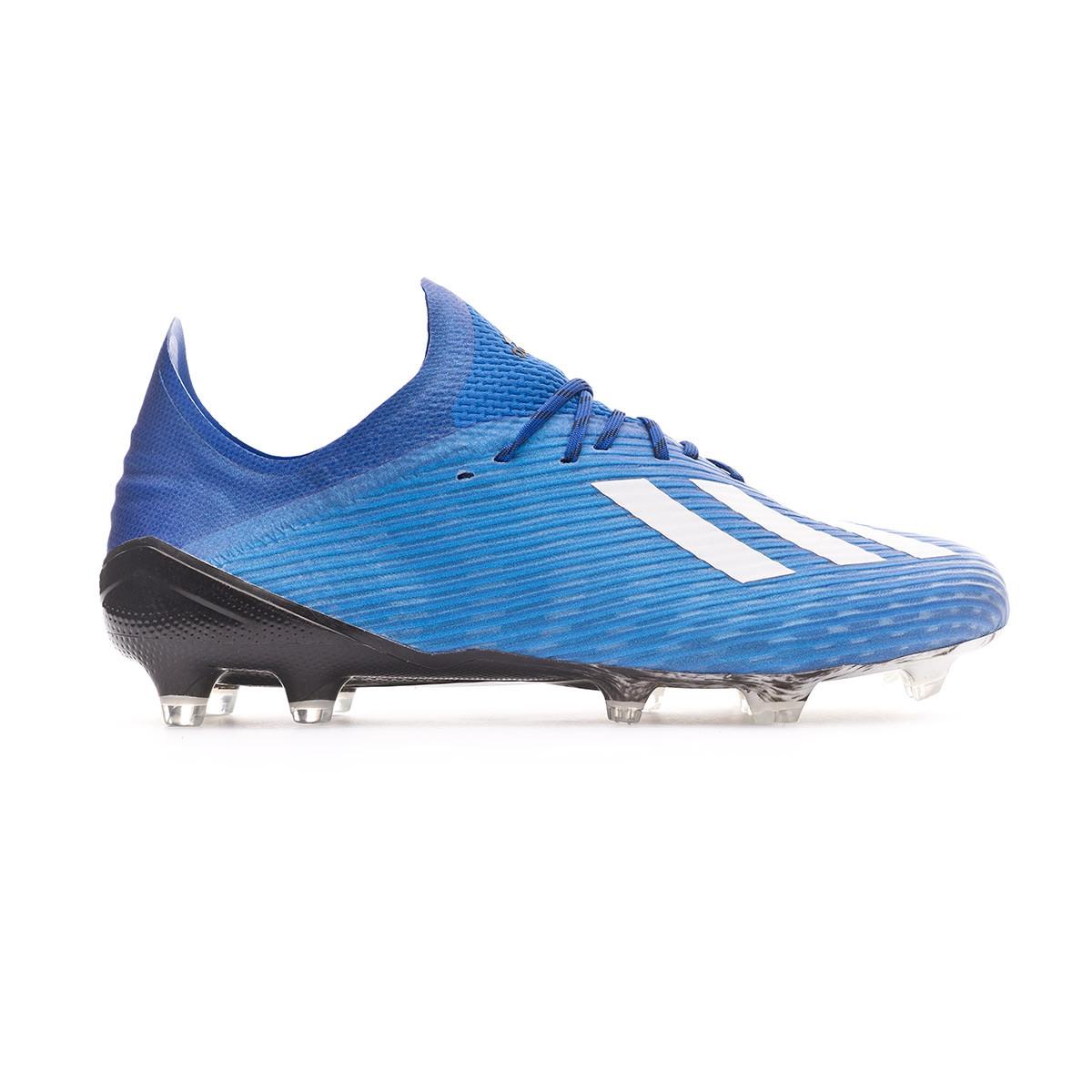 Football Boots adidas X 19.1 FG Team