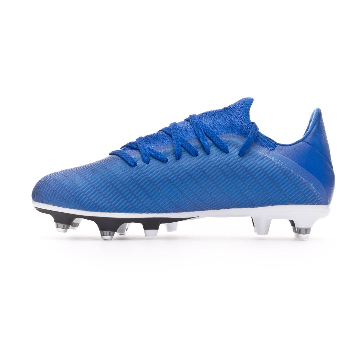 Chaussure de foot adidas X 19.3 SG