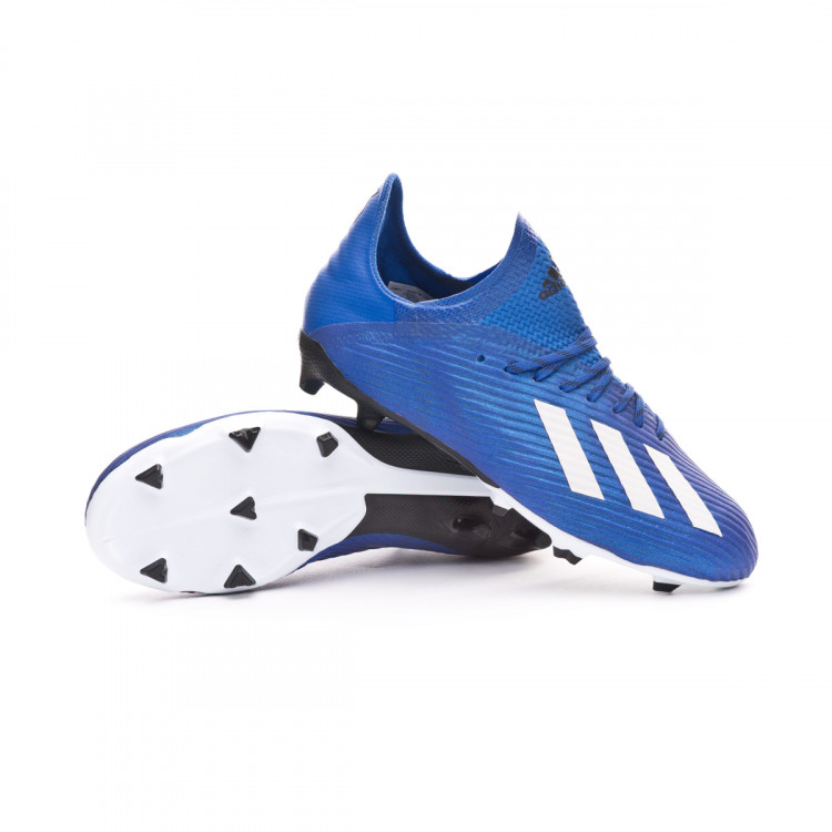 Chaussure de foot adidas X 19.1 FG Enfant