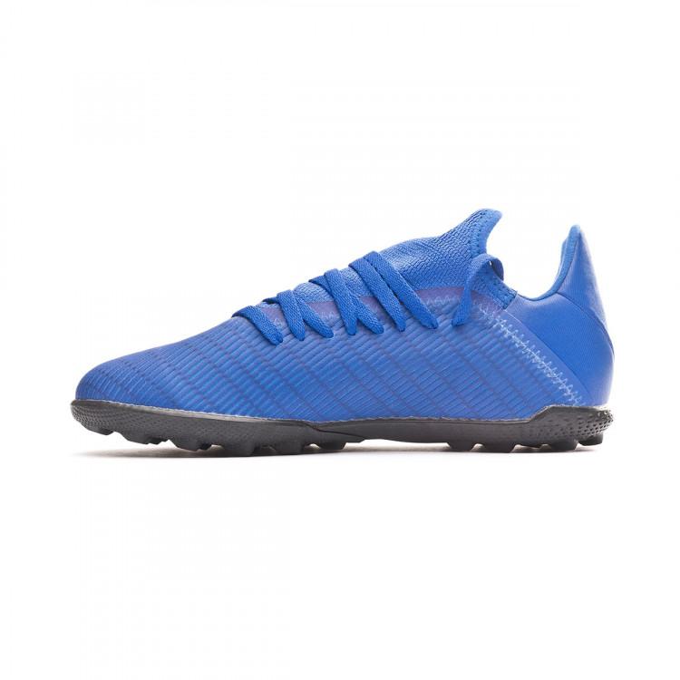 Chaussure de football adidas X 19.3 Turf Niño