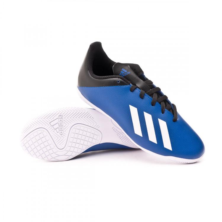 Chaussure de futsal adidas X 19.4 IN Enfant