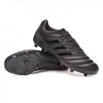 Copa 20.3 FG Core black-Solid grey