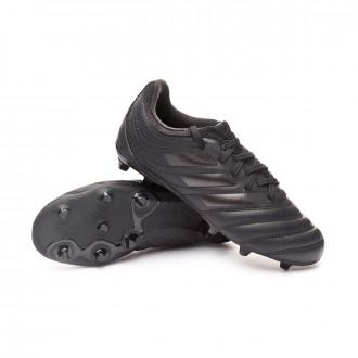Copa 20.3 FG Enfant Core black-Solid grey