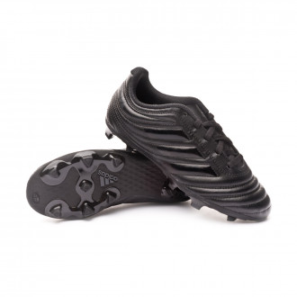 Copa 20.4 FG Enfant Core black-Solid grey