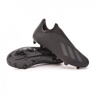 X 19.3 LL FG Core black-Utility black-Silver metallic