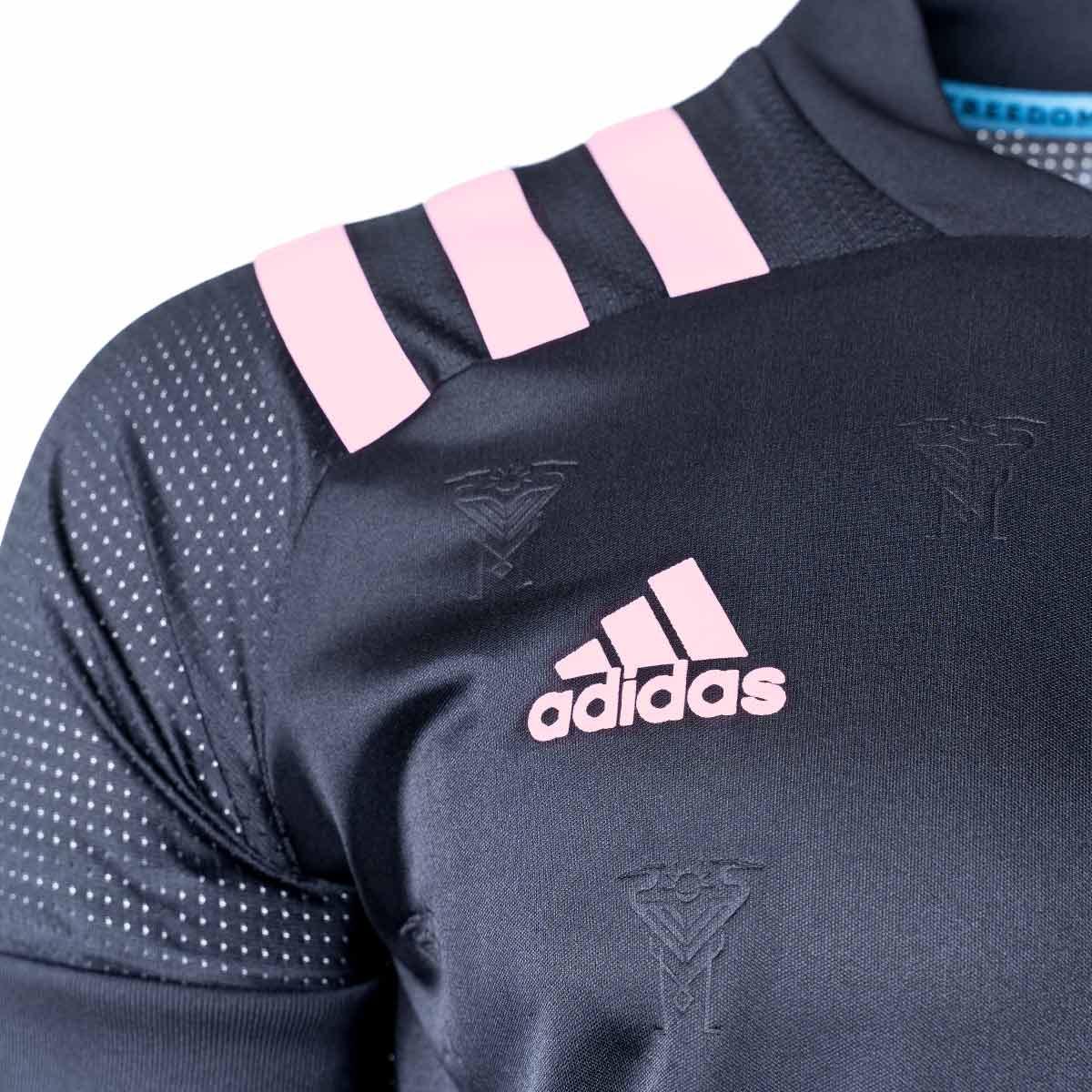 Lojas e produtos da Adidas em Miami 2019 | Design de loja