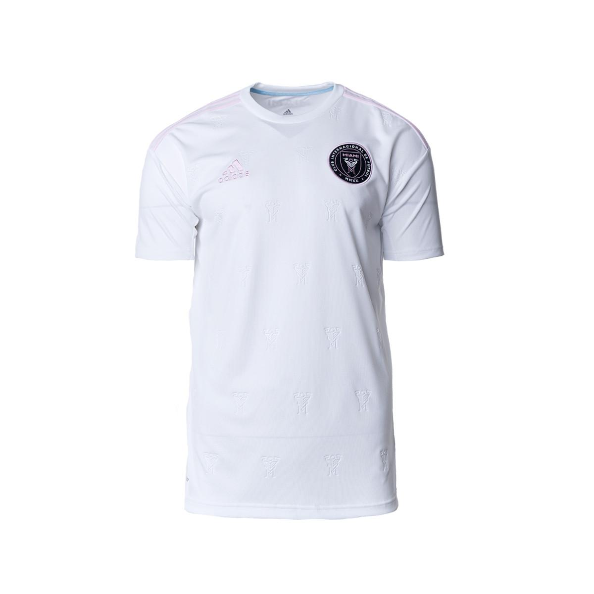 Novas camisas do Inter com a marca Adidas devem estar à